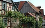 Интересные названия немецких городов и деревень
