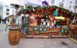 10 интересных фактов: немецкие рождественские ярмарки.