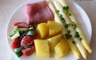 Блюда на немецком языке. название супов, каш, вторых блюд, гарниров.