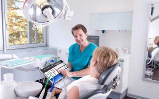 Стоматологии в германии: сколько стоят услуги зубных врачей?