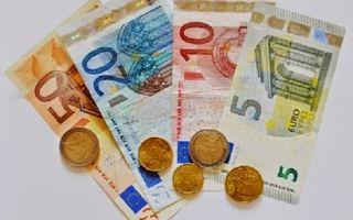Деньги в германии 11 фактов о них!