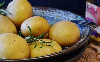 Картофель в германии. 11 немецких блюд с его использованием.