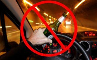 Алкоголь за рулем в германии: правила и законы