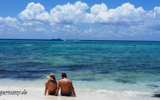 Немцы отдыхают: где и как они стараются провести отпуск?
