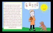 Описание картинки на немецком языке