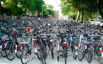Велосипеды в германии