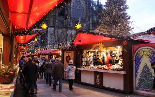 Как проходит адвент в германии. время ожидания рождества.