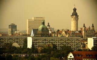 Интересные факты о городе лейпциг.