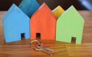 Как снять жилье в германии? что нужно знать обязательно?