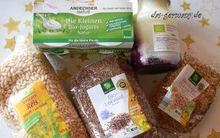 Биопродукты в германии. в чём разница от обычных?