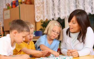 Как растут дети в германии. воспитание и обучение.