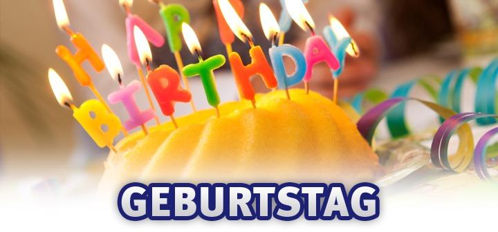 поздравления с днем рождения для брата на немецком тогда артист